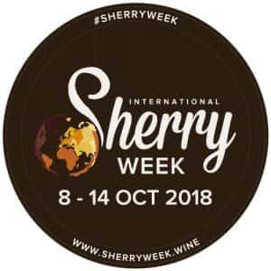 Международная неделя Хереса — самый большой праздник вина Шерри в 2018 году