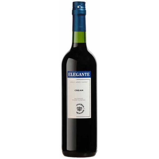 Купить Херес Jerez Elegante Fino (Элегант Фино) испанское крепленое вино сухое
