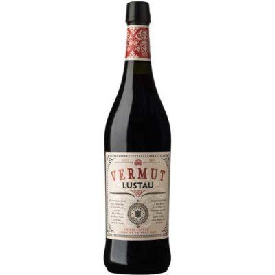 Испанский херес вермут купить Lustau Vermut цена