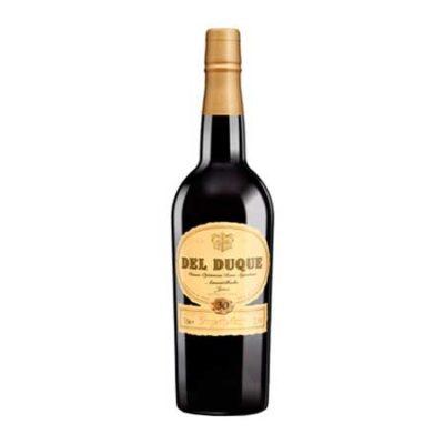 "Купить Вино. González Byass. Jerez ""Del Duque"" Amontillado"