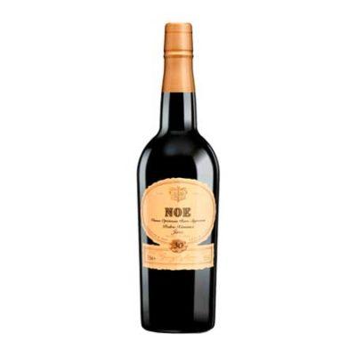 """Купить Вино. González Byass. Jerez """"Noe"""" Pedro Ximenez 0,75"""