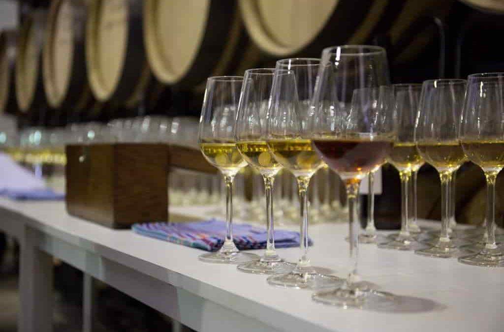10 интересных фактов об испанском крепленном вине Херес